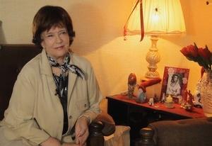 певица лидия клемент биография